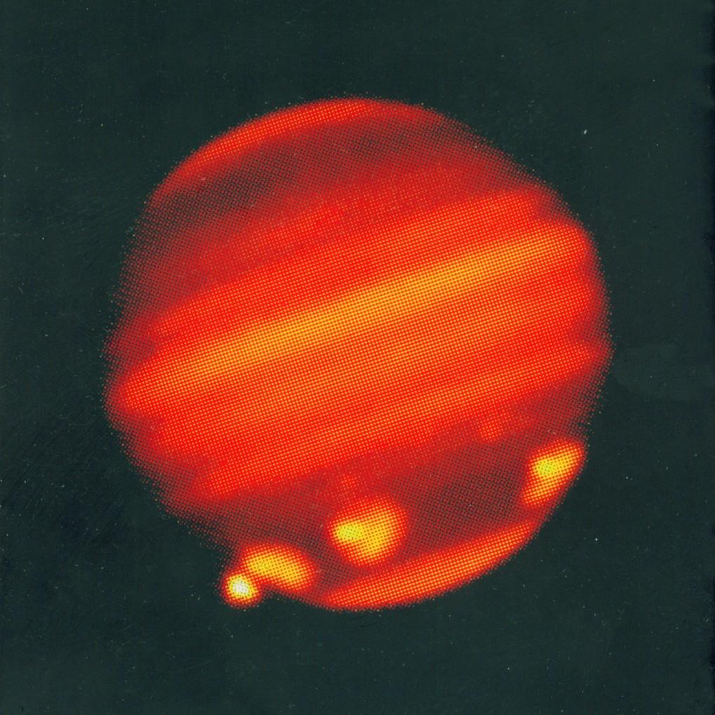 CalarAlto_Jupiter1994comet